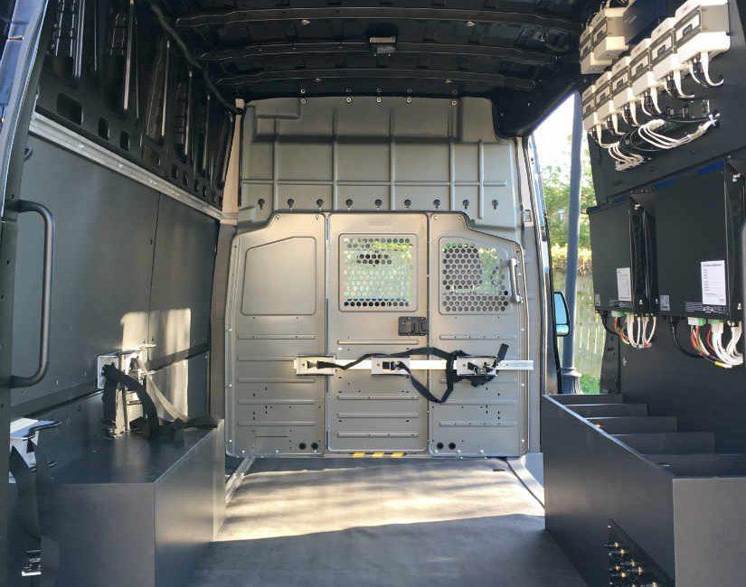 Rep Outfits $90K Van for Coastal Source Audio Demos, slide 4
