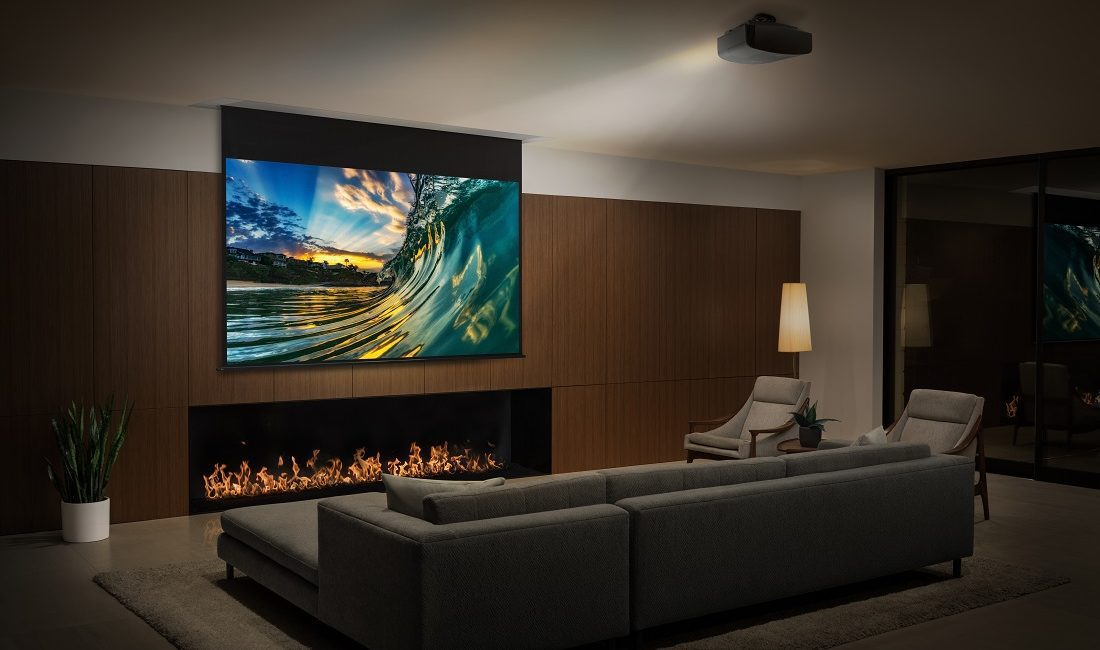 7 Affordable 4K Projectors That Complement Home Theaters and Media Rooms