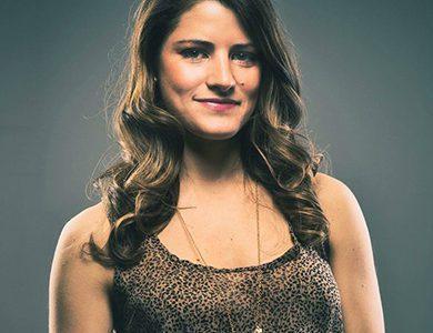 CE Pro All-Star Band Member Profile: Camila Ballario, Leon