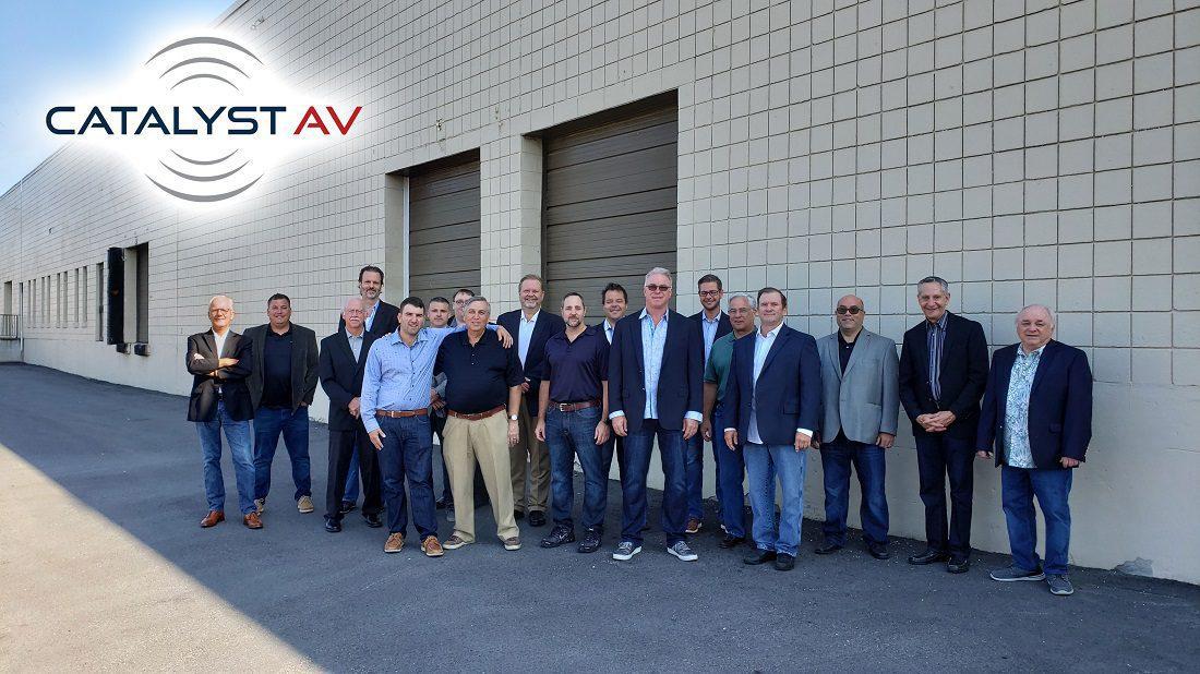 Catalyst AV Distributors Report 15% Growth for 2019