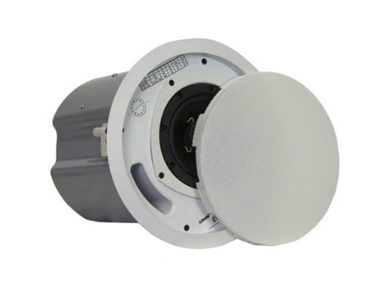 Lowell ES In-Ceiling Speakers Provide Integrators Flexibility, Choice of Sizes