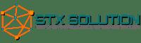 STX Solution Logo