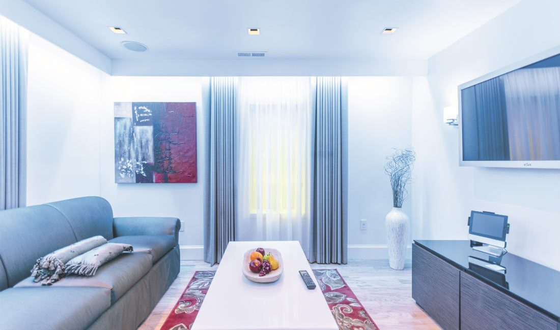 Deep Dive: Biophilia and Wellness in the Smart-Home Channel