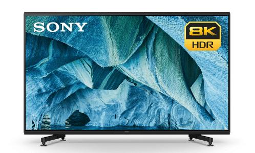 Sony Z9G 8K HDR LED TV