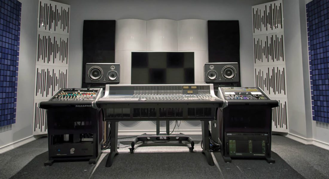 Pro Audio LA Transforms Studios Into Showrooms With Help from Torus Power