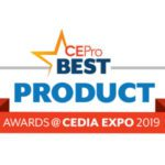 CE Pro BEST Product Awards