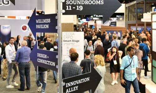 CEDIA Expo 2019 Brings in Nearly 20,000 Attendees and 500 Exhibitors