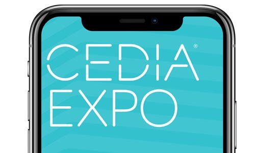 CEDIA Expo App