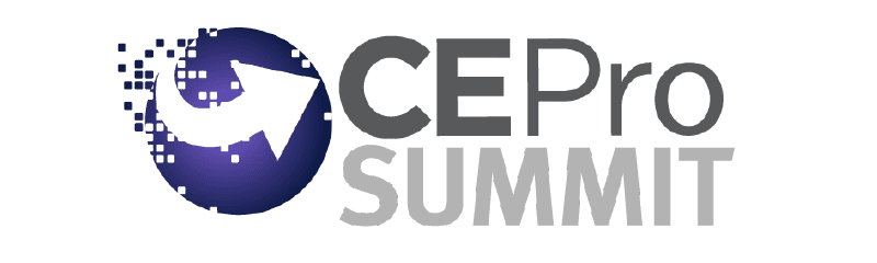 CE Pro Summit Logo