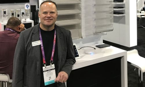 Hunter Douglas Lifts Curtain on New Custom Integrator Program