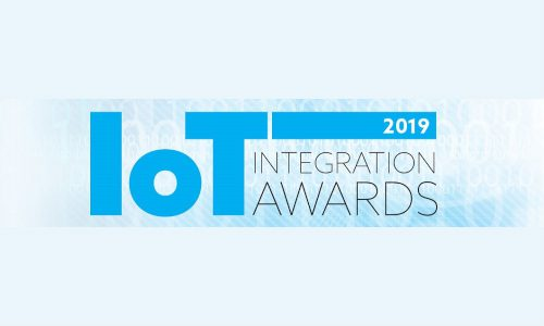 IoT Integration Awards
