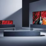 LG Rollable Displays