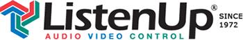 Listen Up Logo