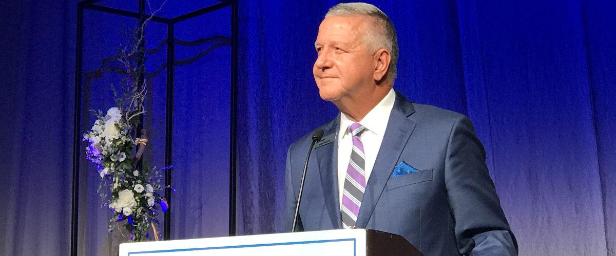 Lutron Co-CEO Mike Pessina Announces Retirement