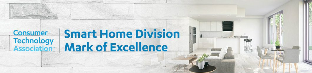 2020 Smart Home Division Mark of Excellence Awards Now Open for Entries
