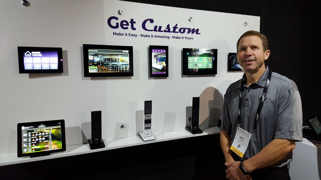 'Resimercial' Products & Messaging Resonate at CEDIA Expo, slide 6