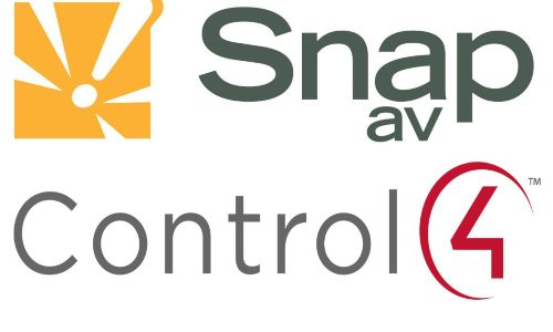 SnapAV and Control4 at CEDIA Expo 2019