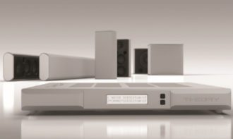 New products from Theory Audio Design
