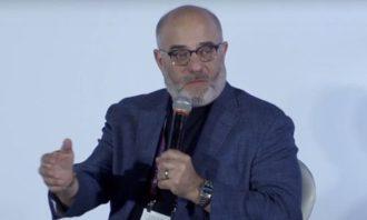 Mitchell Klein of Z-Wave Alliance