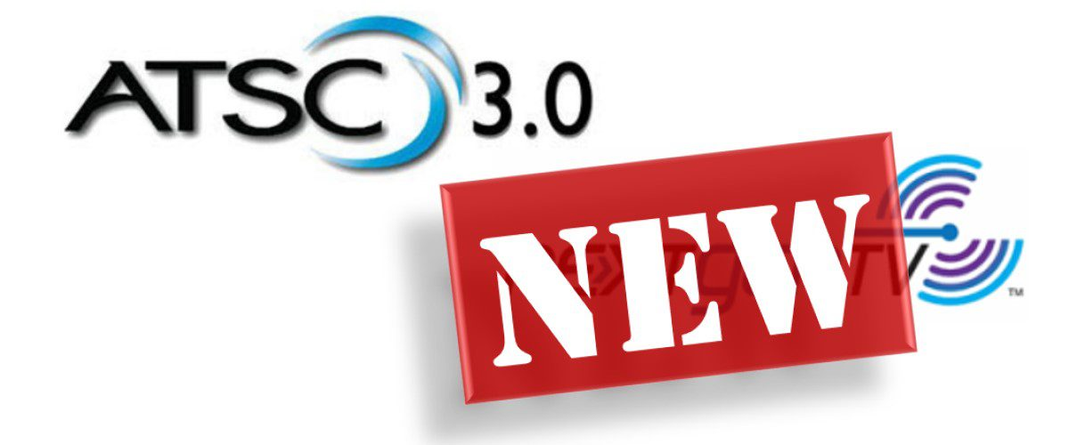 And The 'Official' ATSC 3.0 Name & Logo is … HUH?