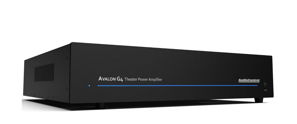 Hands On: AudioControl Avalon G4 Amp is a Sonic Chameleon of Goodness