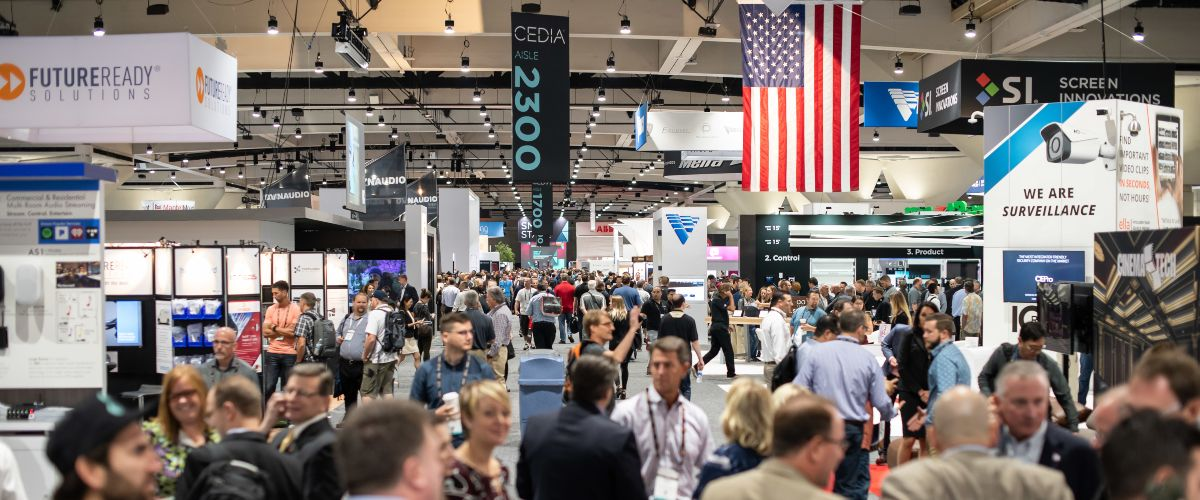 CEDIA Expo 2019 Reveals the Future of Home Audio