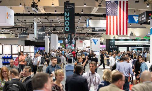 CEDIA Expo 2019 Reveals the Future of Home Audio