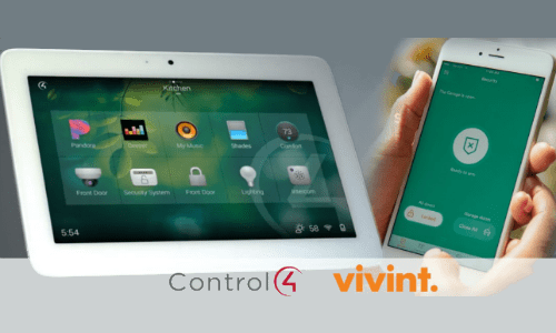 Vivint at CEDIA Expo 2019