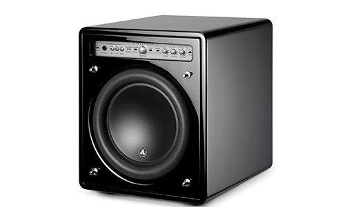 JL Audio fathom f110v2 subwoofer