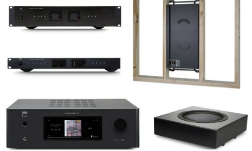Lenbrook at CEDIA Expo 2019