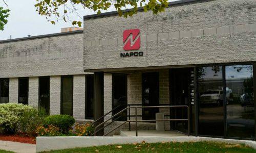 Napco HQ