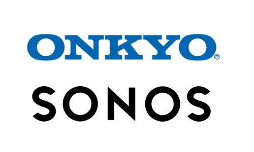 Onkyo + Sonos