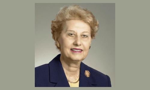 Ruth Spira