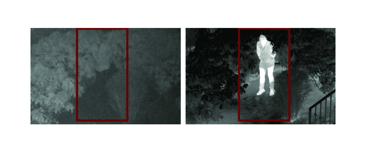 3 Reasons for Using Thermal Security Cameras in Resi and Commercial Installs