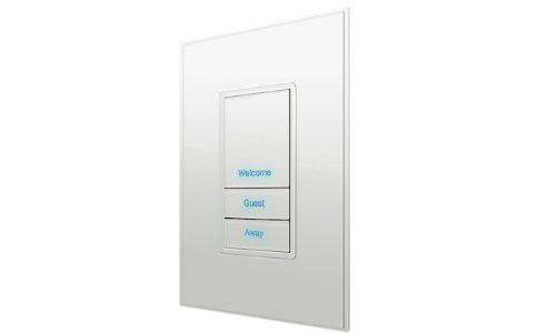 Vantage Controls EasyTouch Glass Keypad