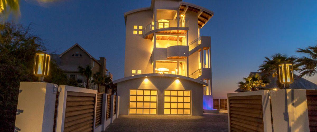 Custom UI Graphics Deliver for Fla. Dealer's Oceanfront Project