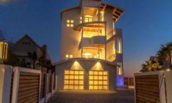30AV project exterior