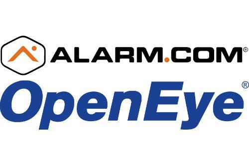Alarm.com Acquires OpenEye