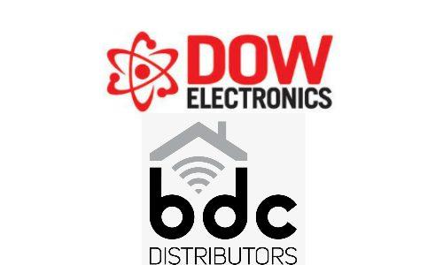 DOW Electronics to Acquire BDC Distributors