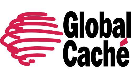 Global Cache Dealer program