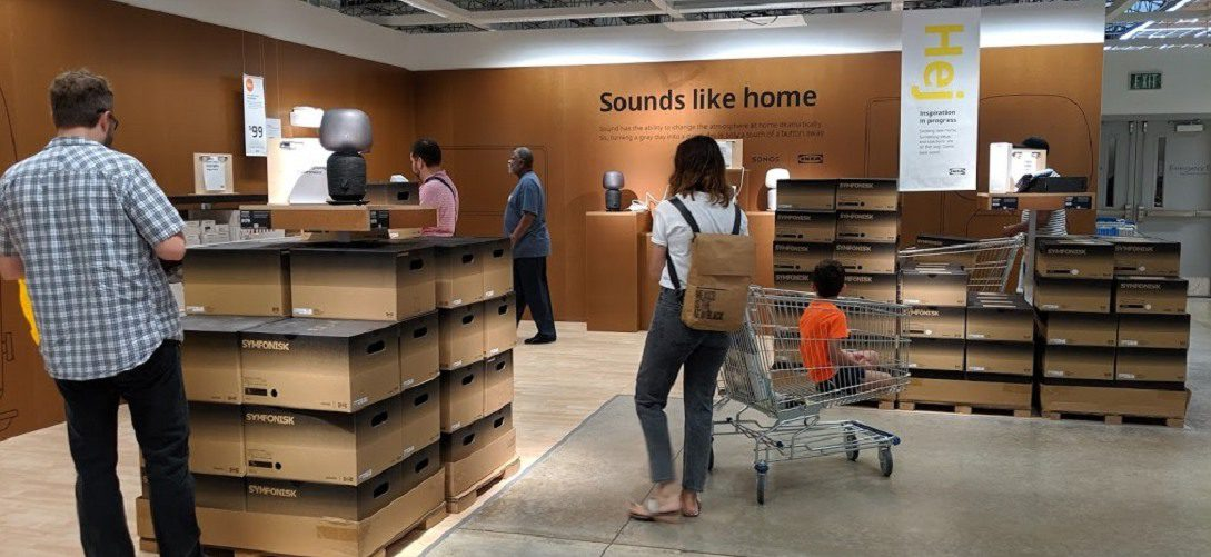 Is IKEA Home Smart the Next Big Differentiator?