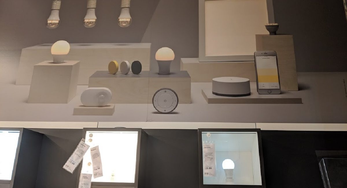 Is Ikea Home Smart The Next Big Differentiator Ce Pro