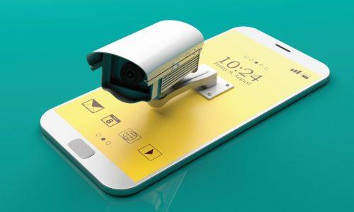 Mobile Video Surveillance Matures