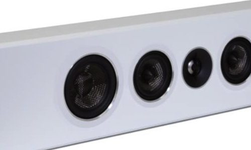 PSB PWM2 on-wall speaker