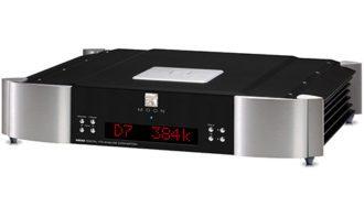 SIMAudio Moon 680D Streaming DAC