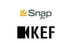 SnapAV and KEF
