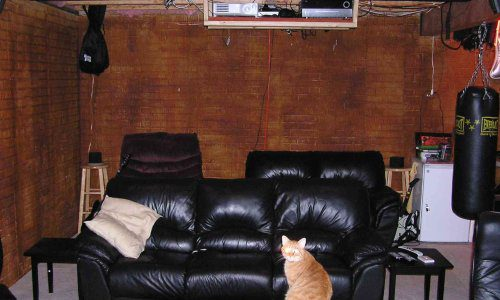 Why Your Home Theaters Probably Stink