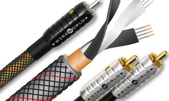 Wireworld Coaxial Digital Cables