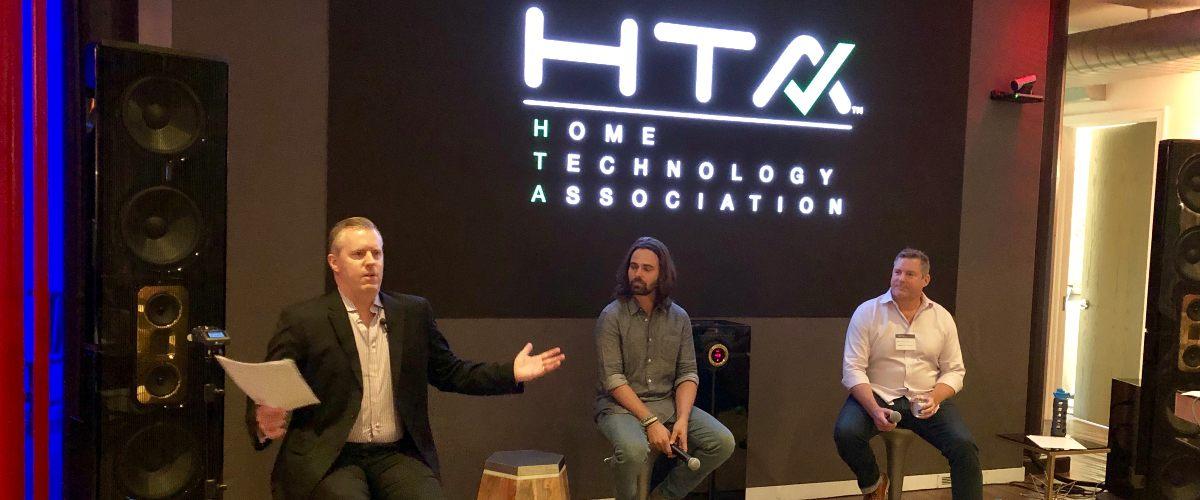 HTA Summit Focuses on Customer Experience