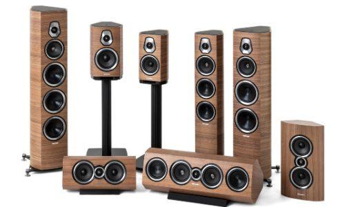 Hands On: Sonus faber Sonetto Series of Loudspeakers